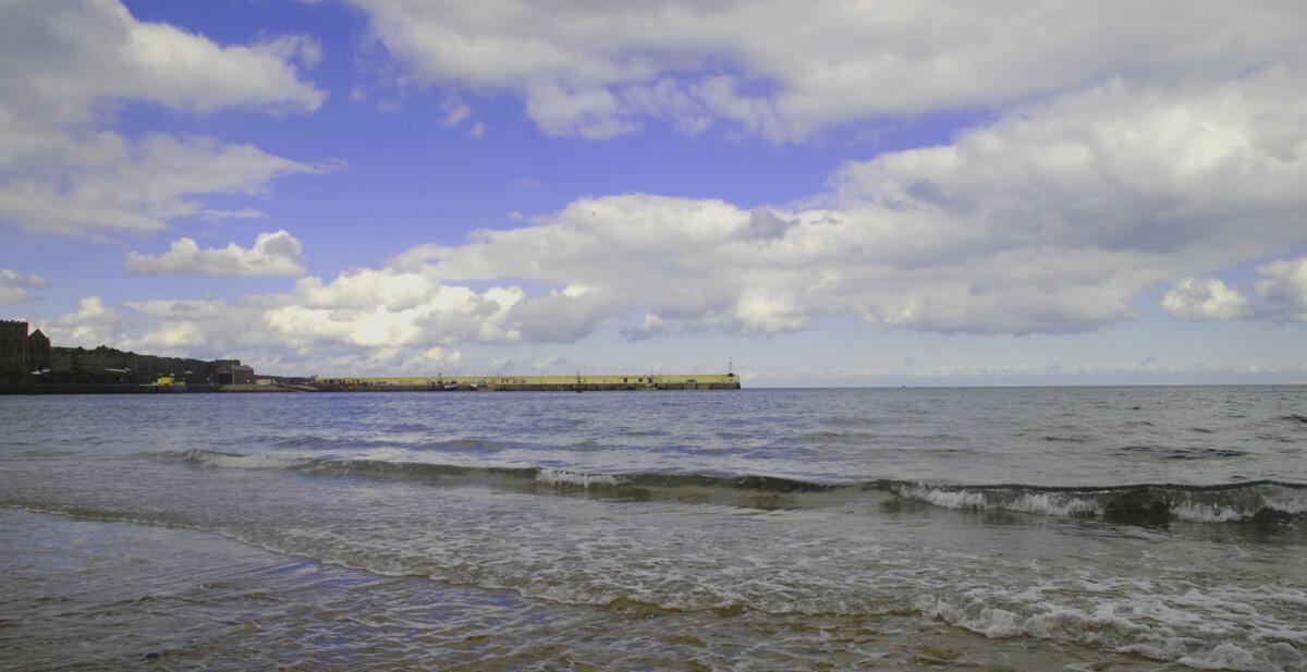 Peel海滩